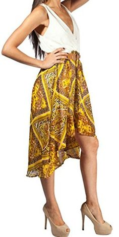 Printed Hi Low Belted Dress Yellow 3X Plus Touch Me https://www.amazon.com/dp/B00ZJAYCMS/ref=cm_sw_r_pi_dp_cpwFxbBZBV785