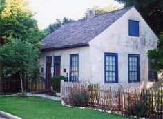 A Sojourn to Texas with Frederick Law Olmstead | At Home & Afield