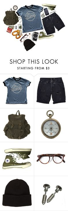 """""""//i'll try but you see, it's hard to explain//"""" by abigialtheturtle ❤ liked on Polyvore featuring River Island, Converse, Cutler and Gross, CA4LA, Nikon and thestrokes"""