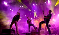 Find music by UMPHREY'S MCGEE (Friday, July 25) in our catalog: http://highlandpark.bibliocommons.com/search?q=%22Umphrey%27s+McGee+%28Musical+group%29%22&search_category=author&t=author