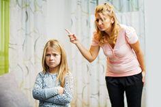 Was du tun kannst, um einen Konflikt mit deinem Kind ohne Strafen zu lösen