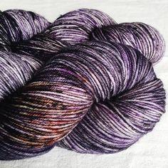 Yarn - Work Sock   Hydra