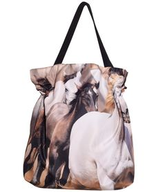 Bolsa Nylon Cavalo Selvagem UseNatureza.com www.usenatureza.com #UseNatureza #JeffersonKulig #moda #fashion #bolsa #natureza