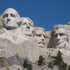 "Mt. Rushmore, South Dakota..I HAVE BEEN THERE AND WHAT A SIGHT.""UNBELIEVABLE"""