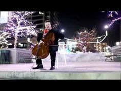 The Piano Guys - Carol of the Bells. These guys are the ones who got me interested again.