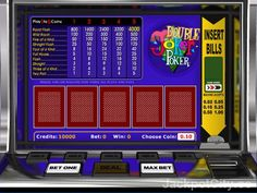 Find a selection of 103 free Video Poker games >> jackpotcity.co/free-video-poker.aspx