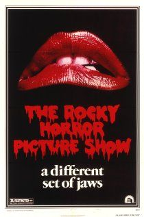 Rocky Horror Picture Show ❥
