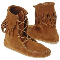 #Minnetonka Moccasin      #Womens Boots             #Minnetonka #Moccasin #Women's #Tramper #Ankle #Boot #Boots #(Brown)          Minnetonka Moccasin Women's Tramper Ankle Hi Boot Boots (Brown)                                         http://www.snaproduct.com/product.aspx?PID=5863947