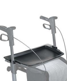 Topro Tablett, Rollator Zubehör für Olympos