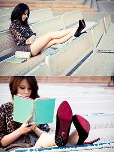 Sleeping while study
