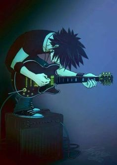 WHY DO I LIKE VANITAS? HE'S A PIECE OF CRAP. I FEEL FOR HIM BECAUSE IT'S NOT HIS FAULT, BUT HE IS DIRT.