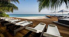 Kuramathi Island - Maldivas