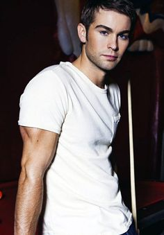 Chace Crawford is proposed for 64 new roles! See them http://iflist.com/talent/chacecrawford#