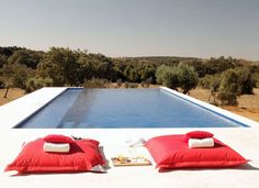 Villa in Portugal Outdoor, Featured on sharedesign.com
