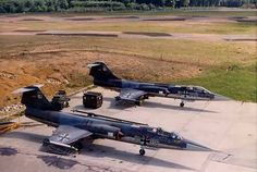 Lockheed F-683 Starfighter 104G