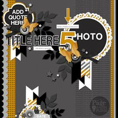 Page Drafts  Bringing Back the Mojo!: RELEASE #28 IS LIVE ALONG WITH SOME CLEVER WAYS TO CREATE A FOCAL POINT!
