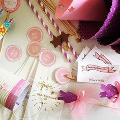 Cosa c'è nella scatola?#officinapartybox #BallerinaPartyBox #ilcompleannodiAlice #lemiescatoledellemeraviglie