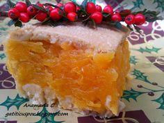Reteta culinara Placinta cu dovleac din categoria Dulciuri. Specific Romania. Cum sa faci Placinta cu dovleac Cheesecake, Food And Drink, Pudding, Pumpkin, Desserts, Cakes, Kitchens, Tailgate Desserts, Pumpkins