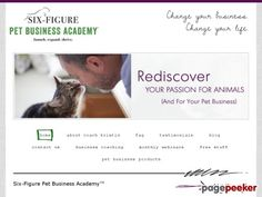 """Clickbank Pet Sitting E-Book - http://positivelifemagazine.com/clickbank-pet-sitting-e-book/ http://pagepeeker.com/t/l/www.sixfigurepetbusinessacademy.com%2fclickbank-pet-sitting-book   Clickbank Pet Sitting E-Book    http://www.sixfigurepetbusinessacademy.com/clickbank-pet-sitting-book review    source Please follow and like us:  var addthis_config =   url: """""""",  title: """""""""""
