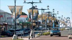 LCV 163 - Coromandel- New Zealand Wind Turbine, New Zealand, Street View, Island, City, Google Search, Videos, Islands, Cities