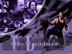 WWE Undertaker Wallpaper | Undertaker UNDERTAKER