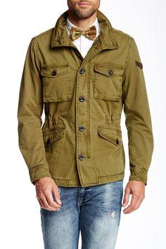 Jacket Diesel Military