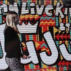 Comparte tus fotos del barrio con nosotros utilizando el #condeduquegente @barleinermadrid  Exposición Josechu Velasco Foto-óleo #arte #madrid #condeduquegente #malasaña #gente #art #exposicion #exposition #art  #photo #foto #bello #graffiti #graphity #colour #people #girl by condeduquegente