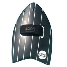 Garage Handplanes - Barrel Monster Series - custom stripe for de bodysurf Power Dressing, Planer, Golf Clubs, Body, Barrel, Surfing, Garage, Surfboards, Handmade