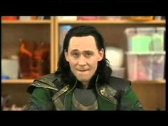 All of Loki on Comedy Central. Love them