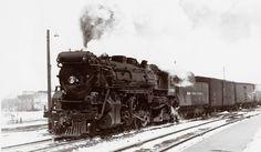 Classic Trains Revista - Ferrocarril Historia, Videos Tren Vintage, locomotoras de vapor, Foros