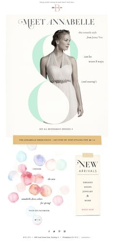 We love this gorgeous and subtle color palette. #webdesign #colorpalette