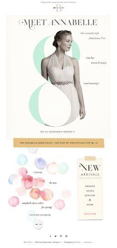 gorgeous and subtle color palette. #webdesign #colorpalette