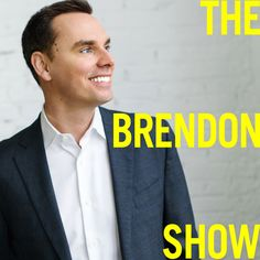 Go behind the scenes with Brendon, the world's leading high performance coach and one of the Top 100 Most Followed Public Figures in the world, as he speaks to 20,000 people in arenas, coaches celebrities, helps his students, and reaches millions of people every week with his message for how we can all live, love and matter. Every week, Brendon shares what he's struggling with, working on and marching towards - and how we can all live an extraordinary life. This is an intimate and ins...