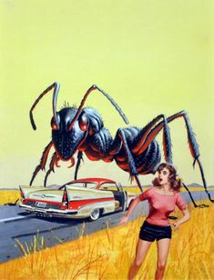 Pulp Covers from the Past!                                                                                                                                                                                 More