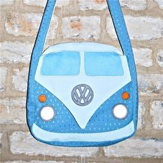 (9) Name: 'Sewing : Campervan Bag