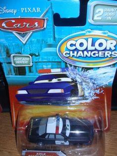 Disney / Pixar CARS Movie 155 Color Changers Axle Accelerator Disney http://www.amazon.com/dp/B004L2LB2E/ref=cm_sw_r_pi_dp_sFF1wb0CCJ111
