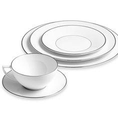 Wedgwood® Jasper Conran Platinum Dinnerware