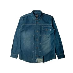 Vito - Medium Indigo – Publish Online Shop