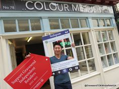 Colour Me Lush Gravesend Lush, Campaign, Colour, Books, Instagram, Color, Libros, Book, Book Illustrations