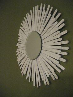 Se a ideia é investir na decoração com reaproveitamento, você pode se surpreender com as inspirações que separamos para você !