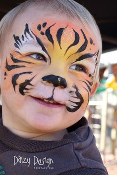 Amazing face painting ideas for kids' birthday parties that everyone will love.