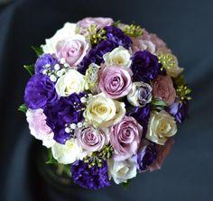 Bridal Bouquet Posy 089