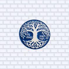 @ultimatepromotions posted to Instagram: #digdeeper #reachhigher words of wisdom immortalized in our #whitedyed #electroplating process. #pingame #pinstagram #enamelpin #enamelpins #lapelpins #pincommunity #flair #patchgame #pinoftheday #pinstagram #enamelpindesigner #etsystoreowner #etsyshop #etsyshopowner #hardenamel #softenamel #graphicdesigntips #graphicdesigner #artist Pin Logo, Graphic Design Tips, Lapel Pins, Enamel, Wisdom, Etsy Shop, Artist, Instagram, Vitreous Enamel