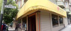 MyMy Coffee Shop - Nob Hill, San Francisco - brunch