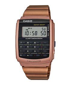 Relógio Masculino Casio Digital - Resistente à Água Cronômetro com as  melhores condições você encontra no Magazine Terezinhasousa. Confira! a4636d72a6