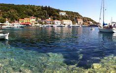 Islas Jónicas más bellas