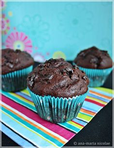 Cupcake at Cookeo - HQ Recipes Cupcakes, Cupcake Cookies, Sweets Recipes, Cake Recipes, Desserts, Cupcake Mold, Vanilla Sugar, Happy Foods, Muffin Tins