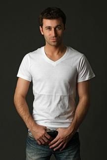 """The party line is that Deen reminds people of the boy girls had a crush on at Jewish summer camp. Confusingly, the """"party"""" isn't just Semitic women: It's everybody.    Read more: Is James Deen the Most Likable Man in Hollywood? - James Deen Exclusive Interview: Adult-Film Star On 'The Canyons,' 'Fifty Shades Of Grey,' And Why He Won't Talk About Lindsay Lohan Again"""