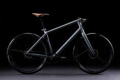 Bicicleta Urbana CanyonCommuter