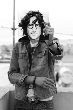 If I were John Lennon...